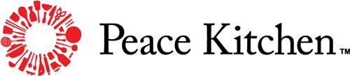 logo peace kitchen