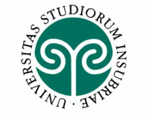 logo Università dell'Insubria – Varese